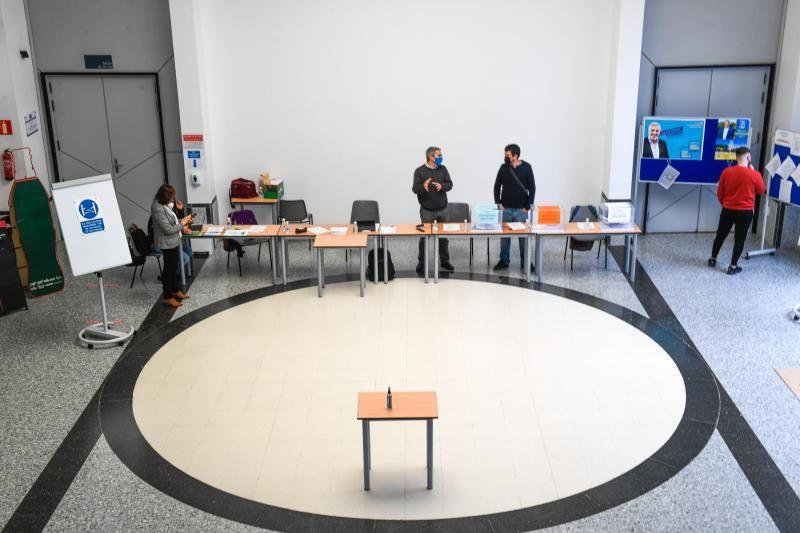 Universidad | Elecciones a Rector de la ULPGC (25/02/2021)