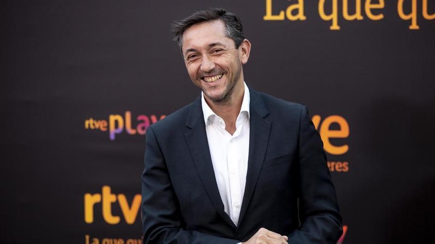 """TVE da los primeros detalles del programa debate de Javier Ruiz: """"Será de producción propia"""""""