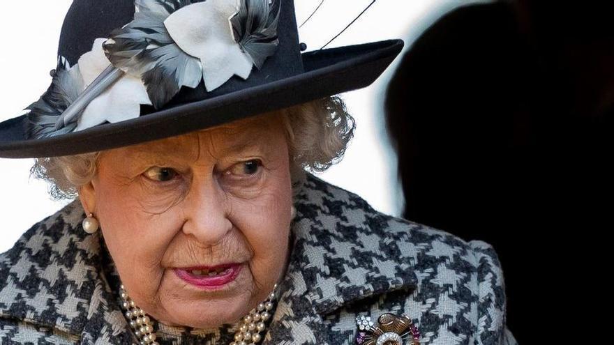 Investigat un cosí de la reina d'Anglaterra per demanar favors a Putin