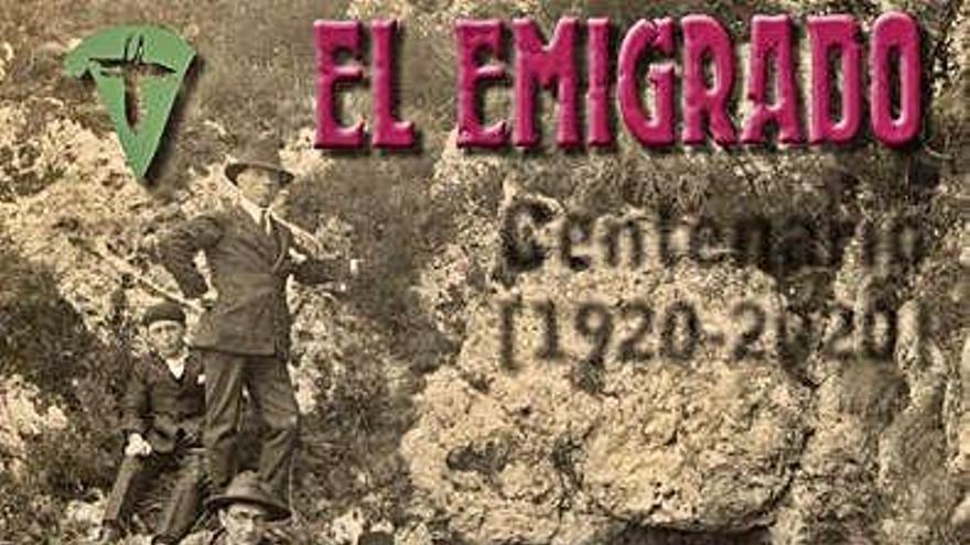 Publicación para homenajear al periódico El Emigrado