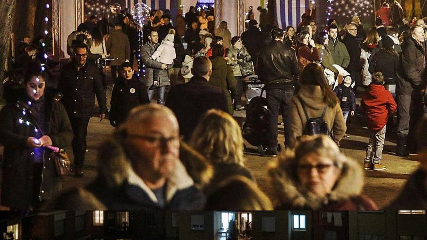 ENCUESTA | ¿Consideras efectivas las medidas planteadas por el Gobierno para la Navidad?