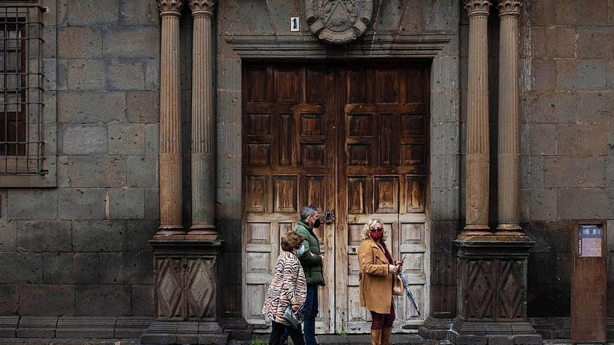 El foro de ciudades patrimonio aborda los retos de la cultura tras la pandemia