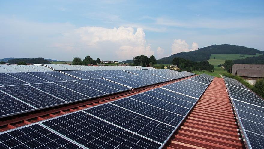 Cien millones de euros de ayudas para las comunidades energéticas