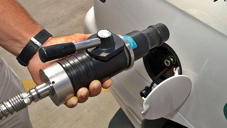 La Xunta prepara el despliegue del hidrógeno verde en Galicia