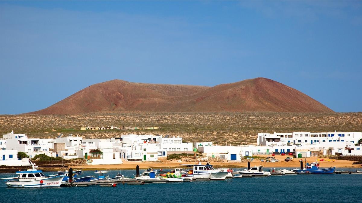 El Gobierno de Canarias prepara la renovación integral del puerto de Caleta de Sebo