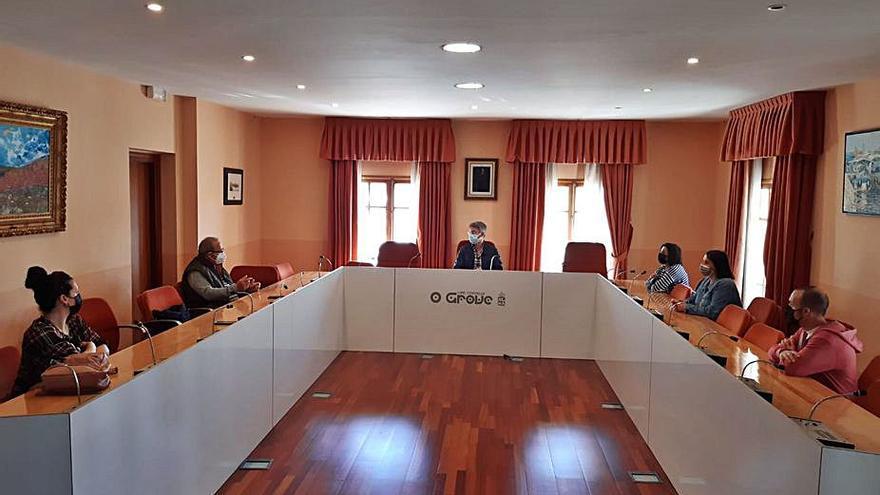 Comisiones carga contra la CIG y avala la oferta por Thenaisie Provote