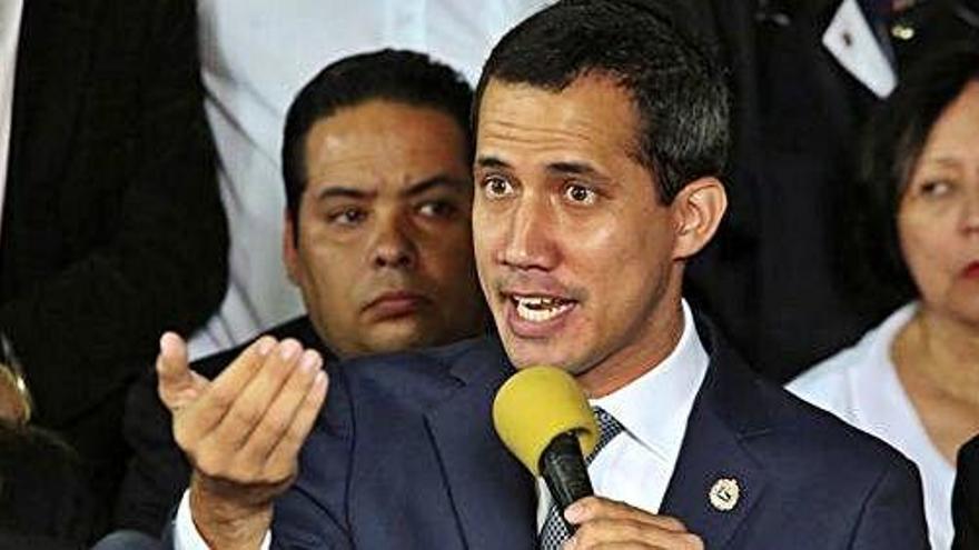 Espanya limitarà l'activitat política de Leopoldo López mentre sigui a l'ambaixada
