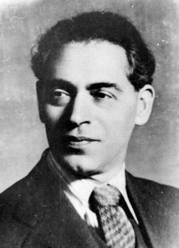 Boris Lofan.
