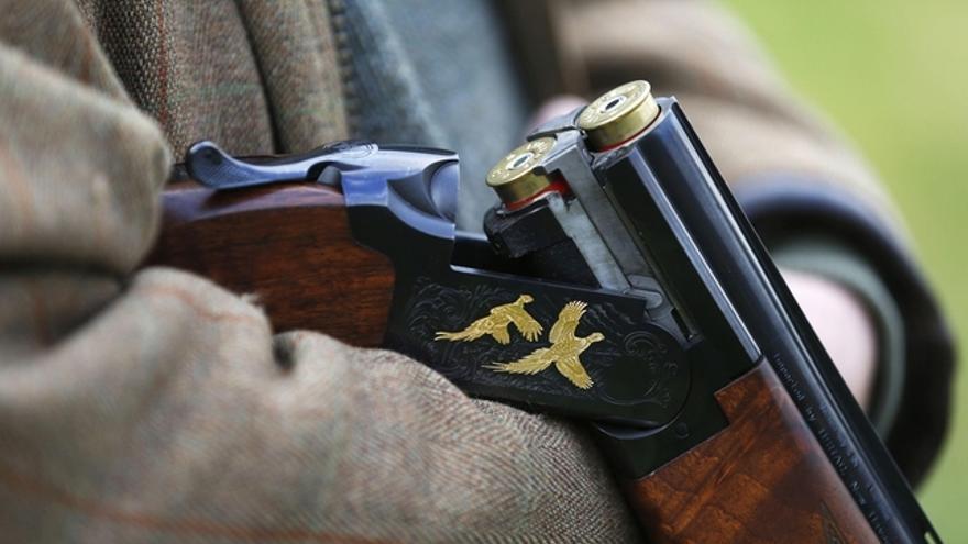 Los accidentes de caza se saldan con nueve heridos en ocho meses en la Región de Murcia
