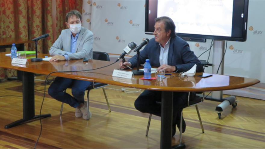 AITEX otorga 72.000 euros en el Programa de Donaciones a Proyectos e Iniciativas Sociales 2020