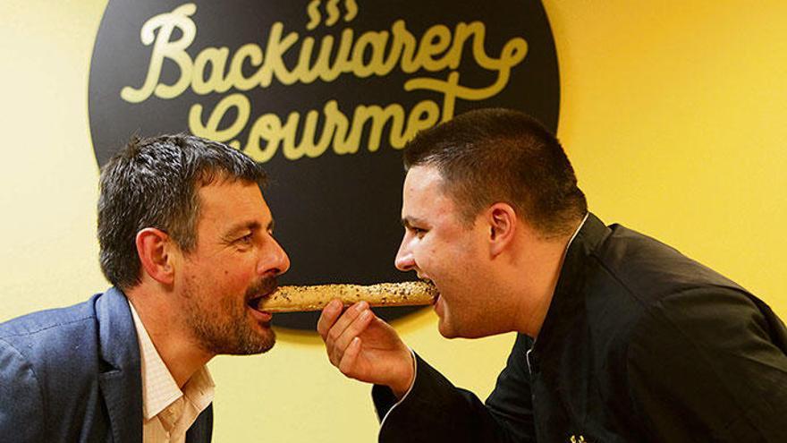Hier gibt es gutes, deutsches Brot in Restaurants auf Mallorca