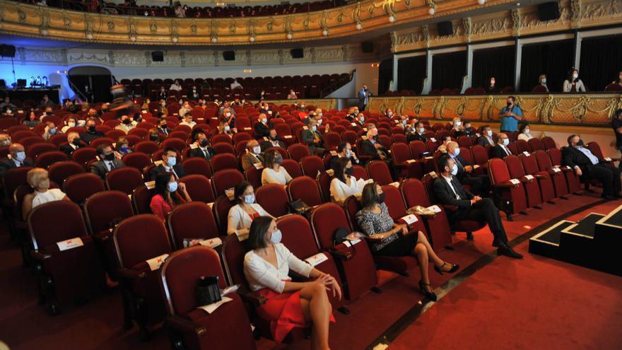 El PP critica el sobrecoste del aire acondicionado del Gran Teatro de Elche