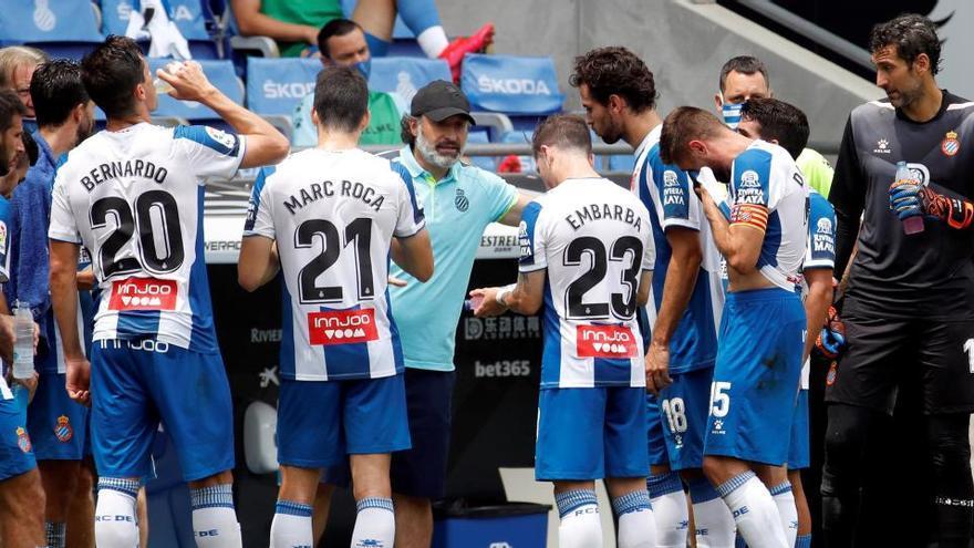 Espanyol-Albacete y Mallorca-Rayo abrirán la Segunda