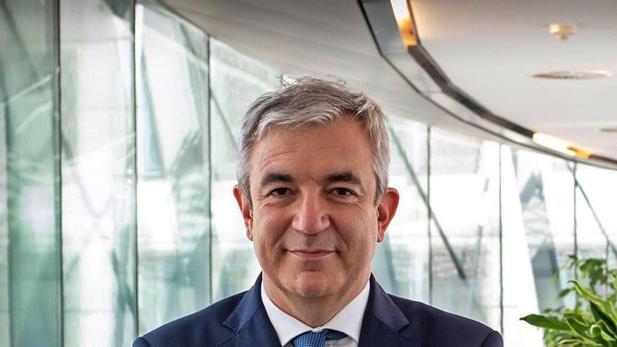 """Luis Garicano: """"No hay una estrategia de país ante los proyectos de los fondos europeos"""""""