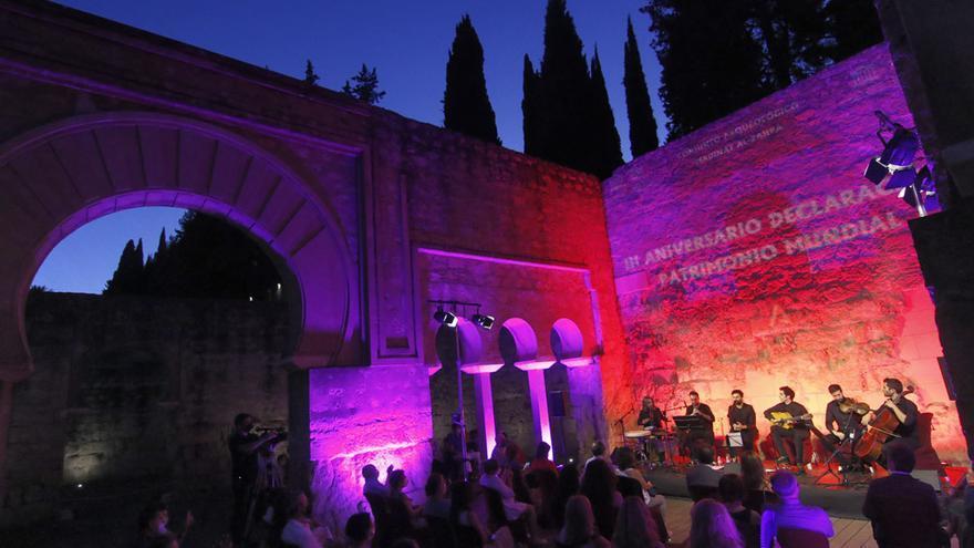 Música para el aniversario de Medina Azahara como Patrimonio Mundial