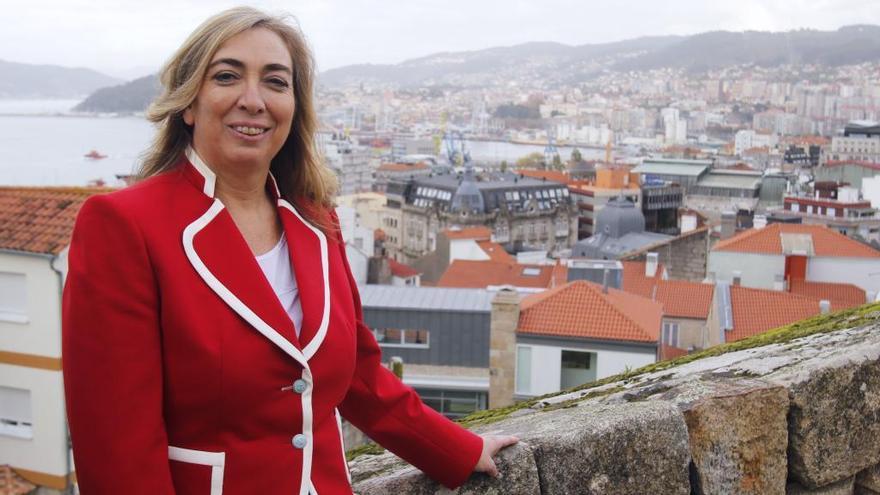 Lucía Molares logra un puesto de gestión en la Comunidad de Madrid