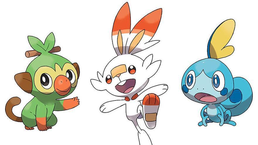 'Pokémon Espada y Escudo': nuevas características y Pokémon