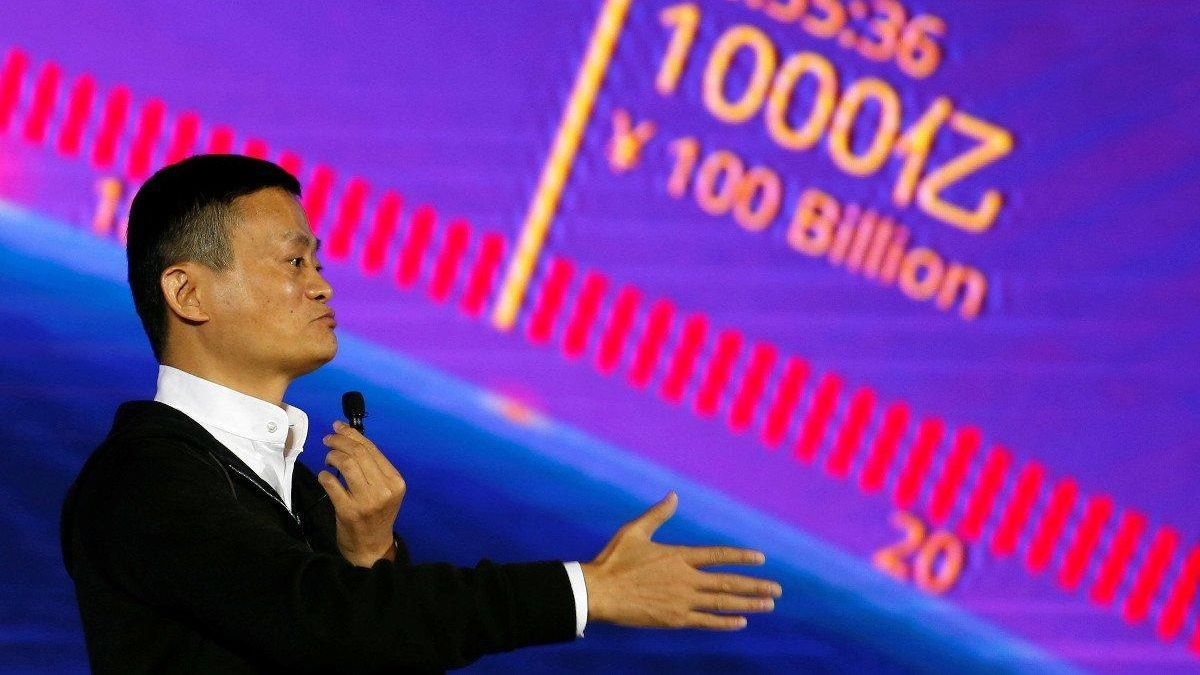 Alibaba dispara un 124% su beneficio por el tirón del consumo chino