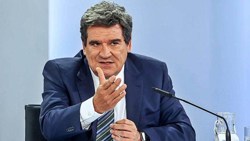 L'acord en pensions és «imminent» però no anirà al proper Consell de Ministres