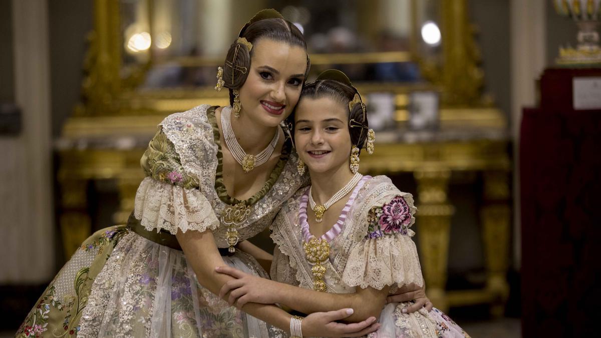 La JCF presenta el proyecto para relevar a Consuelo y Carla en octubre