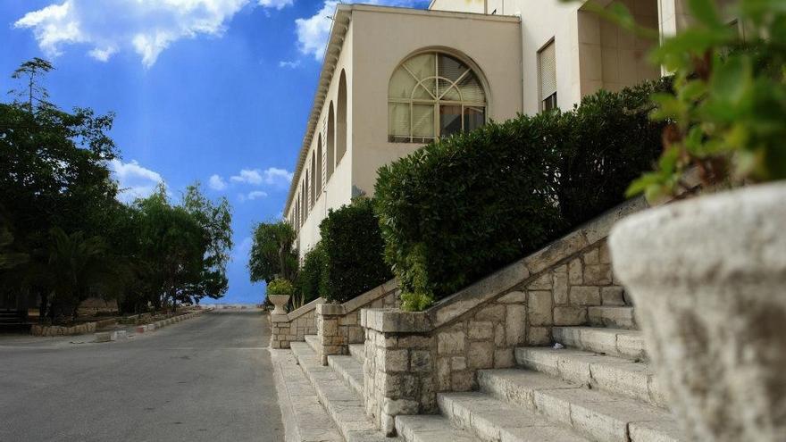 El conservatorio Oscar Esplá de Alicante firma un convenio con el ayuntamiento monovero