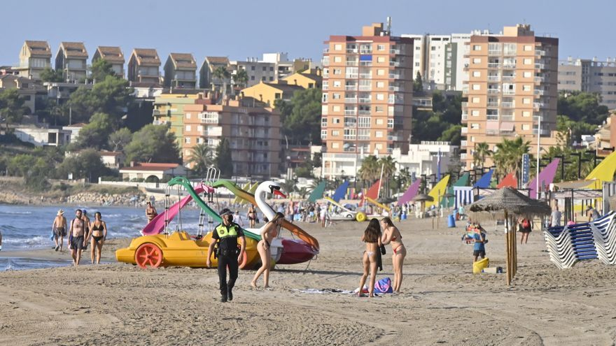Los apartamentos pirata resisten y afloran dos al día en Castellón