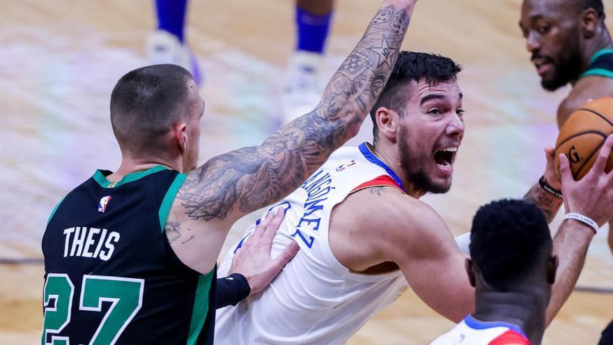 Willy ayuda al triunfo de Pelicans pero pierden Rubio, Juancho e Ibaka