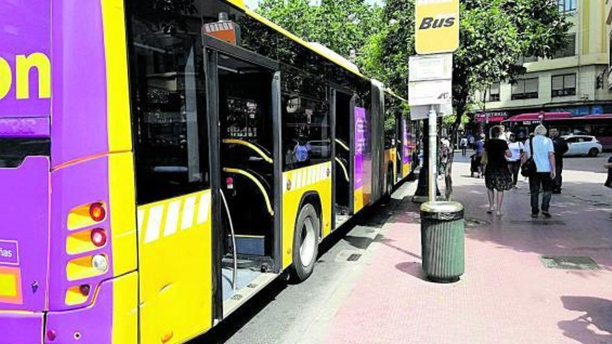 Entidades de l'Horta critican que Grezzi «imponga» transbordos de sus buses a la EMT
