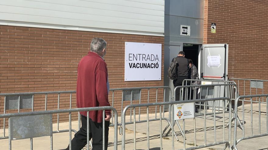 Jornades de vacunació a Castelló i Empuriabrava el 13 i 14 d'octubre