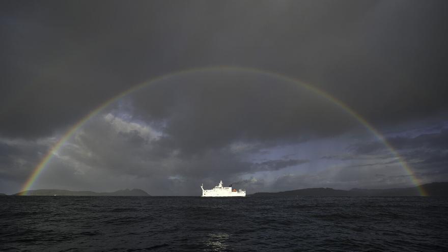 Freire rescata al naval gallego de su sequía
