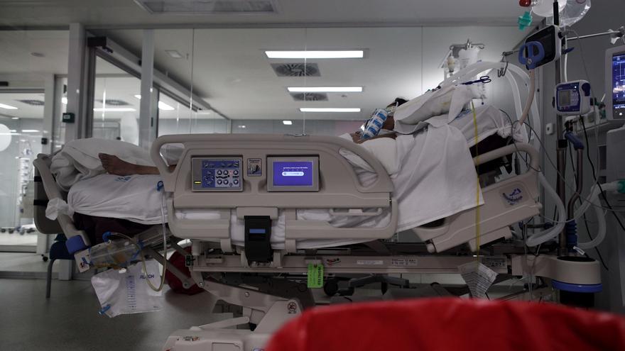 Sanidad notifica 14.515 nuevos casos y 388 fallecidos en un día
