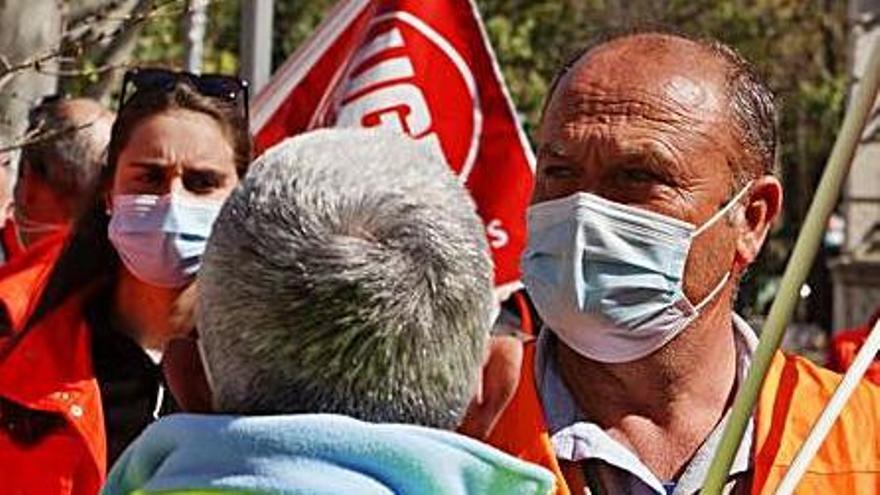 Las enfermeras de Castilla y León cobrarán 70 euros más al mes
