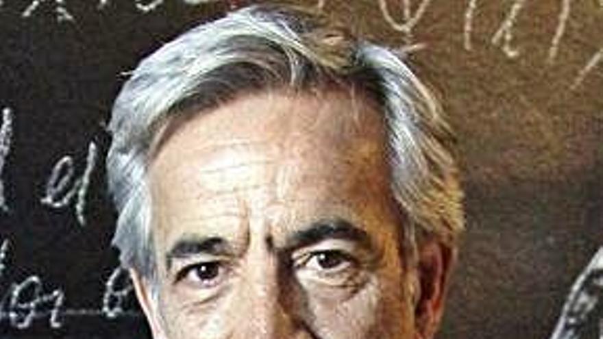 Imanol Arias, muy abatido tras la petición de la Fiscalía
