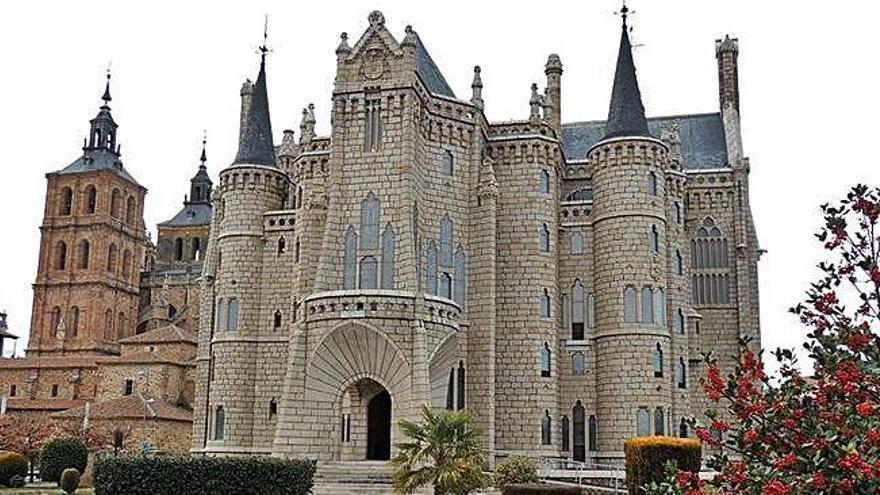 Las piezas zamoranas de la diócesis en el palacio Gaudí recibieron 100.000 visitas