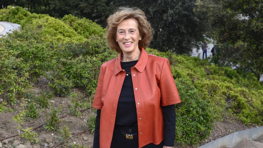 La escritora Julia Navarro inaugurará la Feria del Libro en Viveros