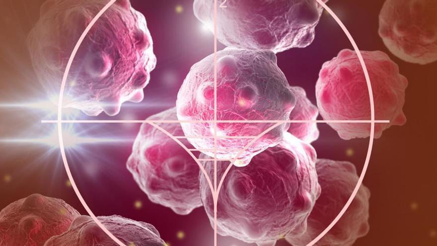La UMU desarrolla un tratamiento contra el cáncer basado en metales fotosensibles