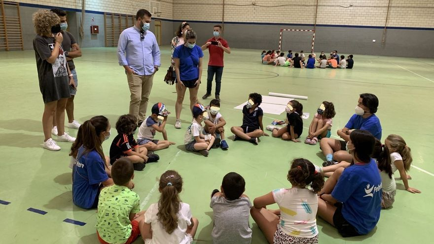 Un brote en un campamento de León afecta a cinco menores y un monitor