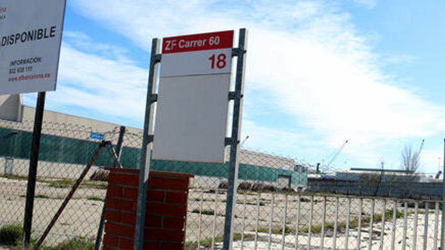 La Generalitat tancarà les presons de Wad Ras i Trinitat i n'obrirà dues a la Zona Franca