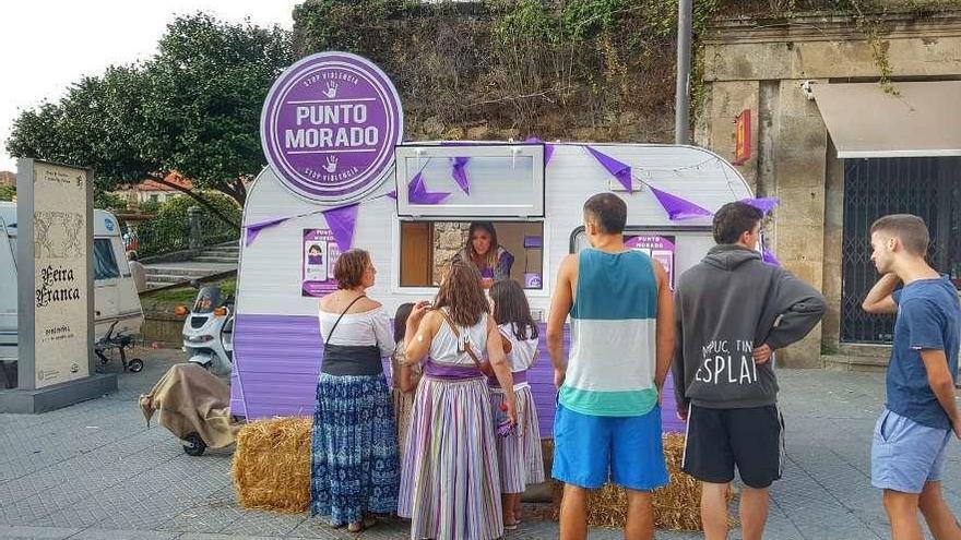 La Feira Franca se cerró con escasas incidencias y libre de agresiones y acosos sexuales
