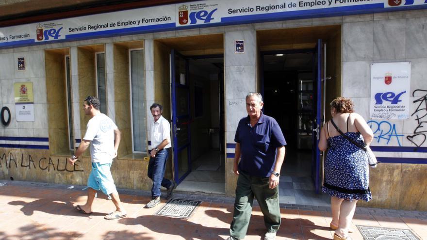 El PP niega al PSOE que se estén realizando despidos en el SEF