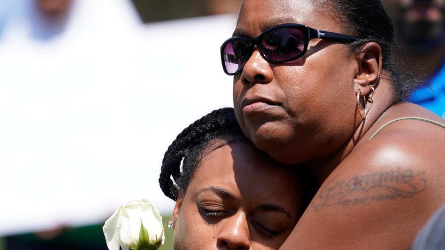 Una de las víctimas en Dayton es la hermana del tirador