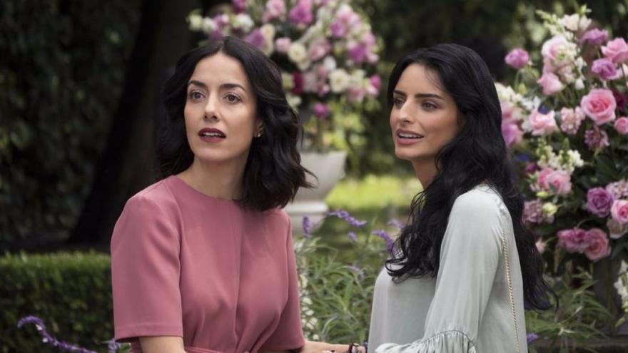 'La casa de las flores' volverá a Netflix con una película
