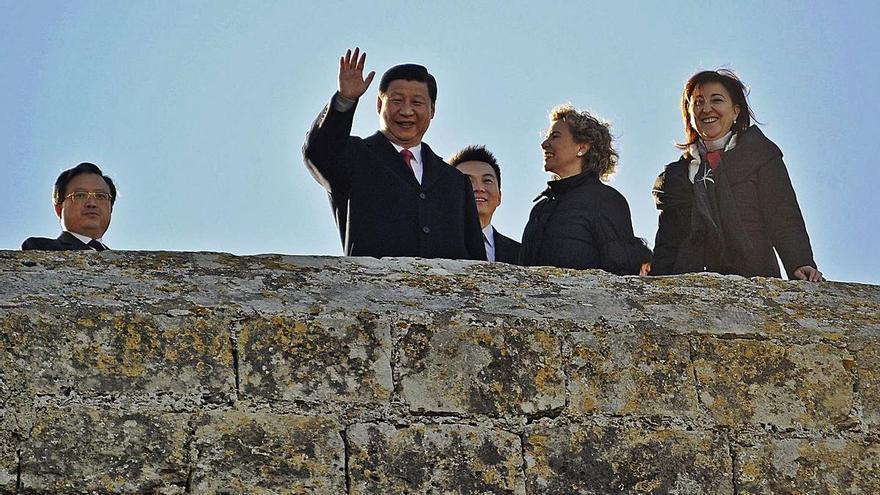 Los estrechos y poderosos vínculos entre Mallorca y China
