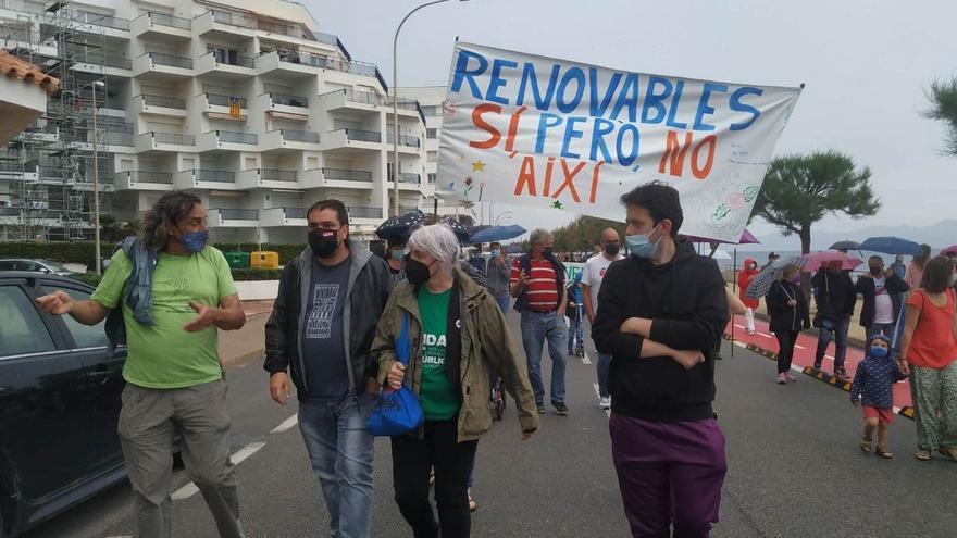 La CUP denuncia que el nou decret sobe les renovables és «insuficient»