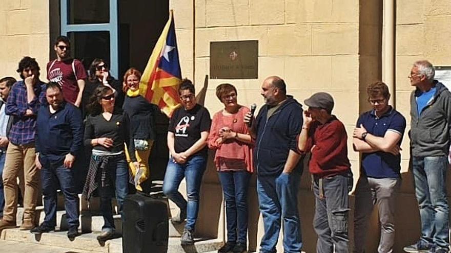 L'edil de Verges que va deixar la CUP per «assetjament psicològic» renuncia al càrrec