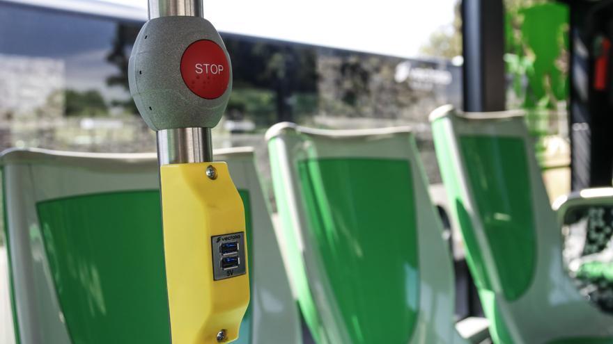 El ayuntamiento saca a concurso el proyecto de mejora de accesibilidad en paradas de autobús de Cáceres