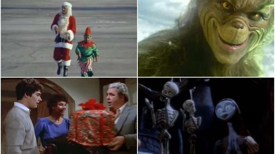 «El Grinch» i altres cinc pel·lícules per als qui odien el Nadal