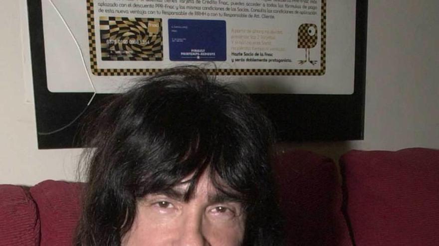 """""""Los 'Ramones' ya han trascendido lo musical, son una manera de ser"""""""