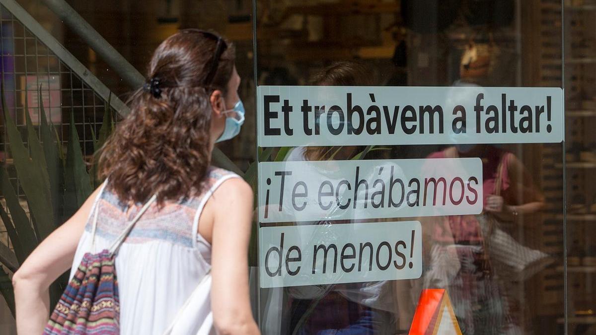 El comerç figuerenc tem un nou impacte.