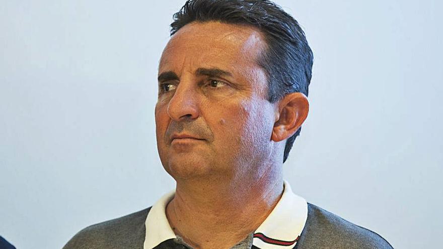 El alcalde de La Nucía y diputado del PP Bernabé Cano también recibió la vacuna